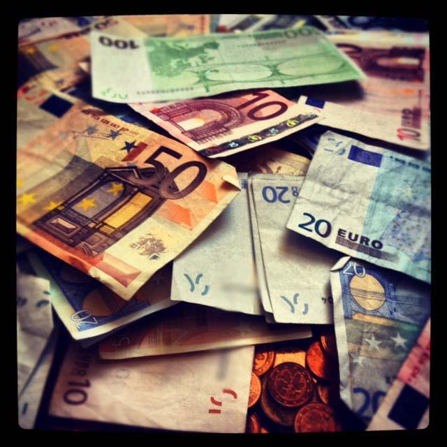 Viele Pennies
