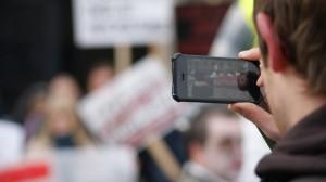 Lokaljournalismus mit dem iPhone