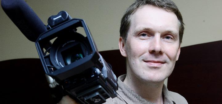 Klaus Bardenhagen, Taiwanreporter