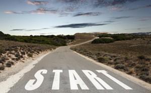 Starte deine Webseite
