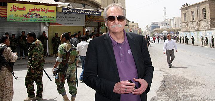 Im Irak