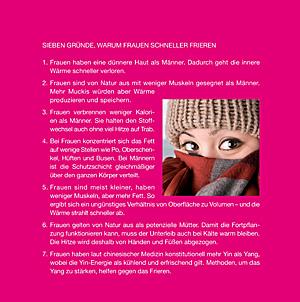 Info-Broschüre von Karin Hertzer