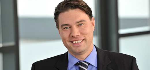 Oliver Eckert - Geschäftsführer Finanzen100 GmbH + TOMORROW FOCUS Media GmbH