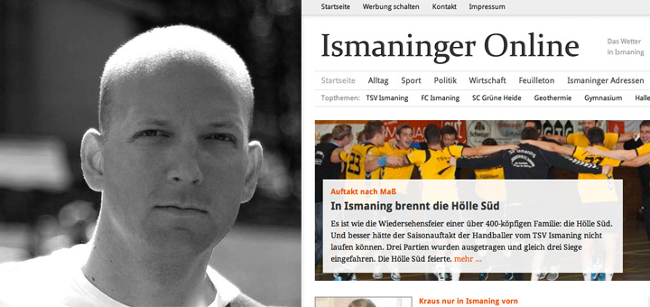 IsmaningerCover