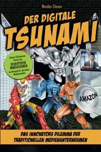 CoverDTsunami