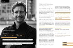 "Auszug aus ""Das 100 Experten Online Marketing Buch"",www.100experten.de/"