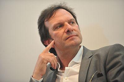 AZ-Chefredakteur Arno Makowsky, Foto: obs/news aktuell GmbH