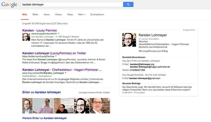 KarstenLohmeyerGoogle