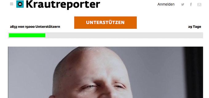 Krautreporter