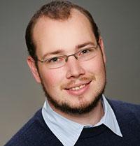 Peter Dörrie