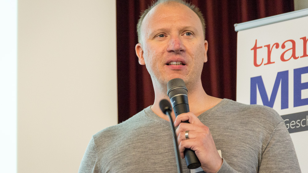 André Voigt