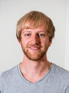 Moritz Ohrendt