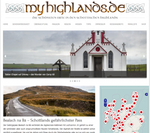 MyHighlands.de