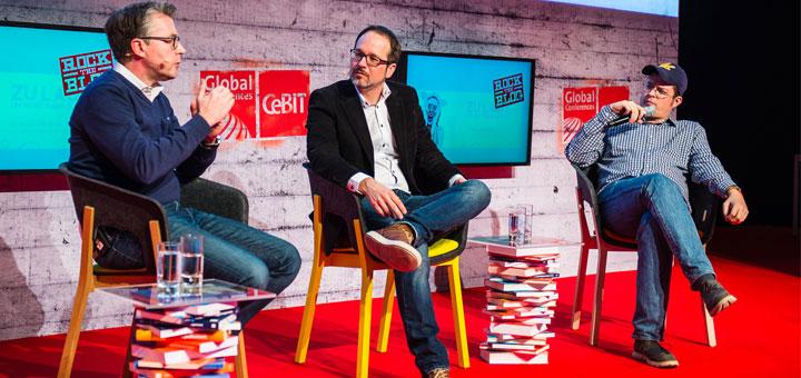 Content Marketing: Journalismus aus der Hölle?