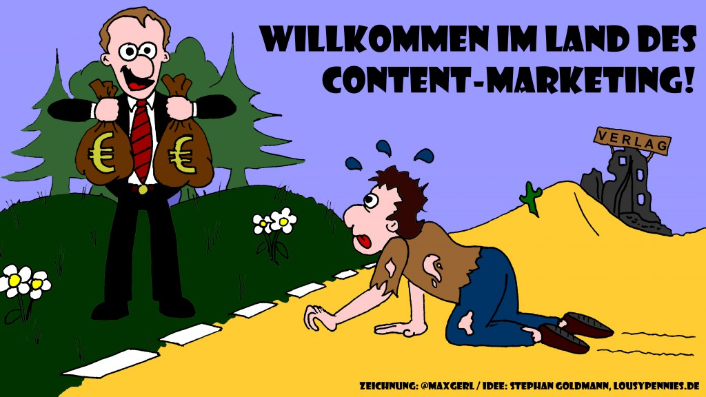 Content-Marketing C