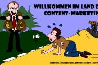 Content-Marketing C