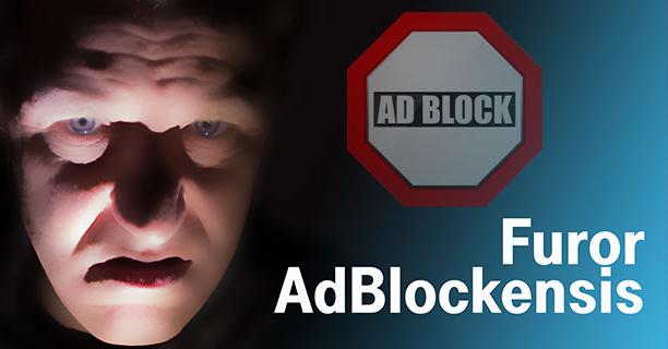 die der Warum Unsinn Adblock Argumente Nutzer sind ulF1JcK3T