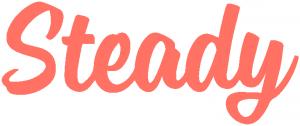 Das Steady Logo